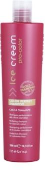 Inebrya Ice Cream Pro-Color Schampo För färgat hår