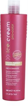 Inebrya Ice Cream Pro-Color Shampoo für gefärbtes Haar