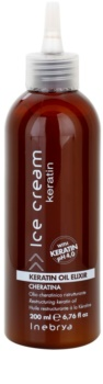 Inebrya Keratin реструктурирующее кератиновое масло