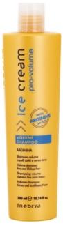 Inebrya Pro-Volume Shampoo für mehr Volumen