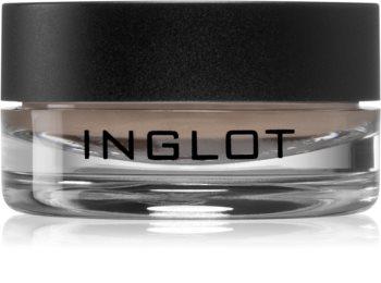 Inglot AMC gel-pommade pour sourcils