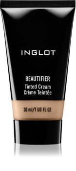 Inglot Beautifier Extra Hydrating Light Tinted Moisturiser