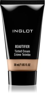 Inglot Beautifier crema tonificante leggera effetto idratante