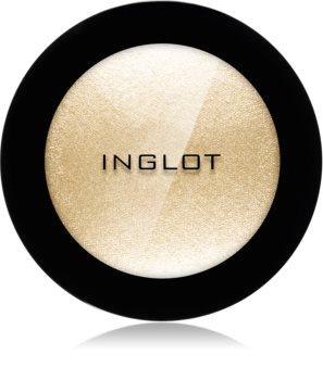 Inglot Soft Sparkler multifunkciós bőrvilágosító arcra és testre