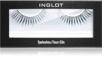 Inglot Eyelashes изкуствени мигли