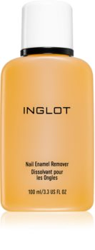 Inglot Nail Enamel Remover körömlakklemosó