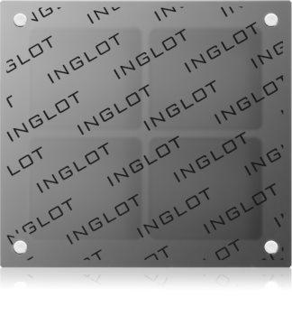 Inglot Freedom System prázdná magnetická paletka pro dekorativní kosmetiku 4 v 1