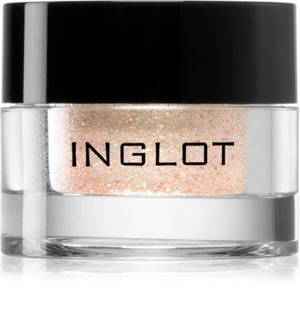 Inglot AMC насипни сенки за очи с висока пигментация