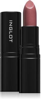 Inglot Basic hydratisierender Lippenstift mit Vitamin E