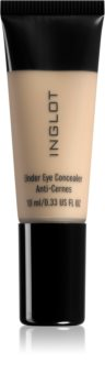 Inglot Under Eye Concealer крем-коректор за околоочната област