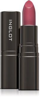 Inglot Q10 tápláló rúzs