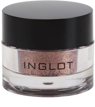 Inglot AMC Sombra solta com alta pigmentação
