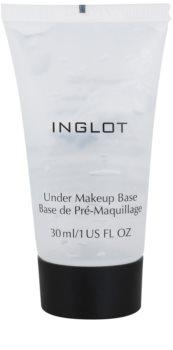 Inglot Basic podkladová báze pro matný vzhled pleti