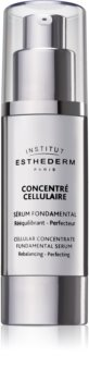 Institut Esthederm Cellular Concentrate Fundamental Serum sérum rééquilibrant perfecteur