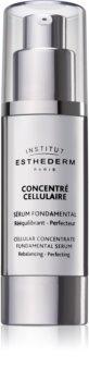 Institut Esthederm Cellular Concentrate Fundamental Serum vyrovnávací sérum pro zvýšení kvality pleti
