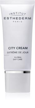 Institut Esthederm City Cream Global Day Care защитен дневен крем против неблагоприятни външни въздействия