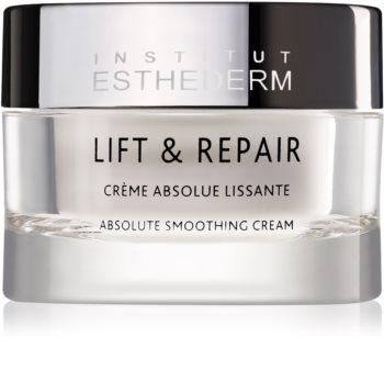 Institut Esthederm Lift & Repair Absolute Smoothing Cream crema alisadora para iluminar la piel