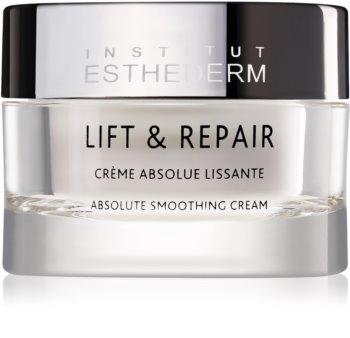 Institut Esthederm Lift & Repair Absolute Smoothing Cream vyhlazující krém pro rozjasnění pleti