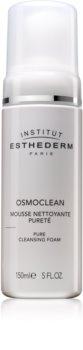 Institut Esthederm Osmoclean Pure Cleansing Foam Cleansing Foam