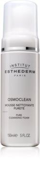 Institut Esthederm Osmoclean Pure Cleansing Foam espuma limpiadora