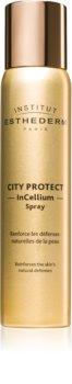 Institut Esthederm City Protect Spray ochranná pleťová hmla proti pôsobeniu vonkajších vplyvom