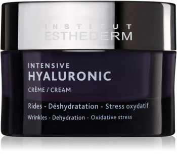 Institut Esthederm Intensive Hyaluronic Cream Face Cream with Moisturizing Effect