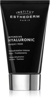 Institut Esthederm Intensive Hyaluronic Mask изглаждаща маска за дълбока регенерация на кожата на лицето