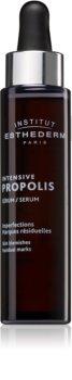 Institut Esthederm Intensive Propolis Serum serum za obraz za regulacijo prekomernega sebuma in aken