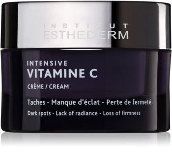 Institut Esthederm Intensive Vitamine C tratament intensiv împotriva hiperpigmentării tenului cu vitamina C