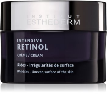 Institut Esthederm Intensive Retinol Cream koncentrovaný krém proti stárnutí pleti
