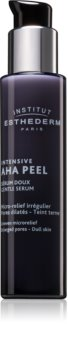 Institut Esthederm Intensive AHA Peel Gentle Serum siero viso delicato con AHA Acids