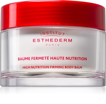 Institut Esthederm Sculpt System High Nutrition Firming Body Balm Highly Nourishing Body Balm