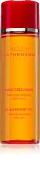 Institut Esthederm Hydratation Cellular Body Oil olio secco nutriente per il corpo