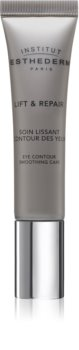 Institut Esthederm Lift & Repair Eye Contour Smoothing Care Fyller rynkor för ögonen