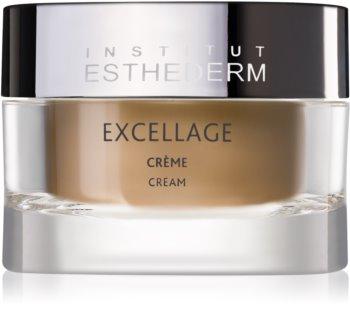 Institut Esthederm Excellage Cream nährende Creme zur Erneuerung der Hautdichte