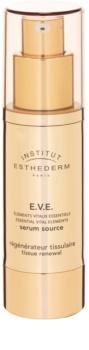 Institut Esthederm E.V.E. sérum régénérant visage effet rajeunissant