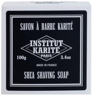 Nezařazené Institut Karité Paris Men mydło do golenia przeciw wrastaniu włosków