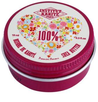 Institut Karité Paris Premier Amour manteca de karité 100% pura para cara, cuerpo y cabello