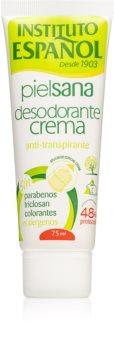 Instituto Español Healthy Skin krémes golyós dezodor