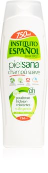Instituto Español Healthy Skin Gentle Shampoo for Everyday Use