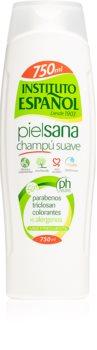 Instituto Español Healthy Skin jemný šampon ke každodennímu použití