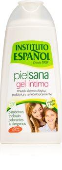 Instituto Español Healthy Skin Gel für die intime Hygiene