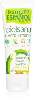 Instituto Español Healthy Skin крем за ръце