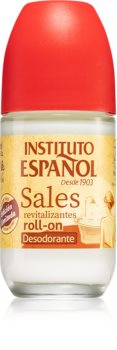 Instituto Español Salts deodorant roll-on