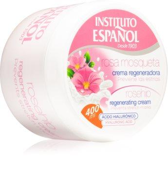 Instituto Español Rosehip hydratační tělový krém