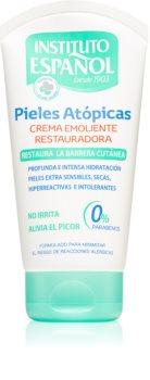 Instituto Español Atopic Skin hydratační krém pro citlivou pleť