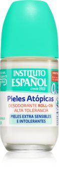 Instituto Español Atopic Skin Roll-On Deodorant