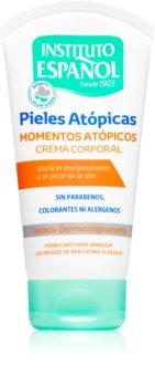 Instituto Español Atopic Skin успокояващ крем за тяло