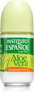 Instituto Español Aloe Vera deodorant roll-on