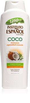 Instituto Español Coco sprchový gel